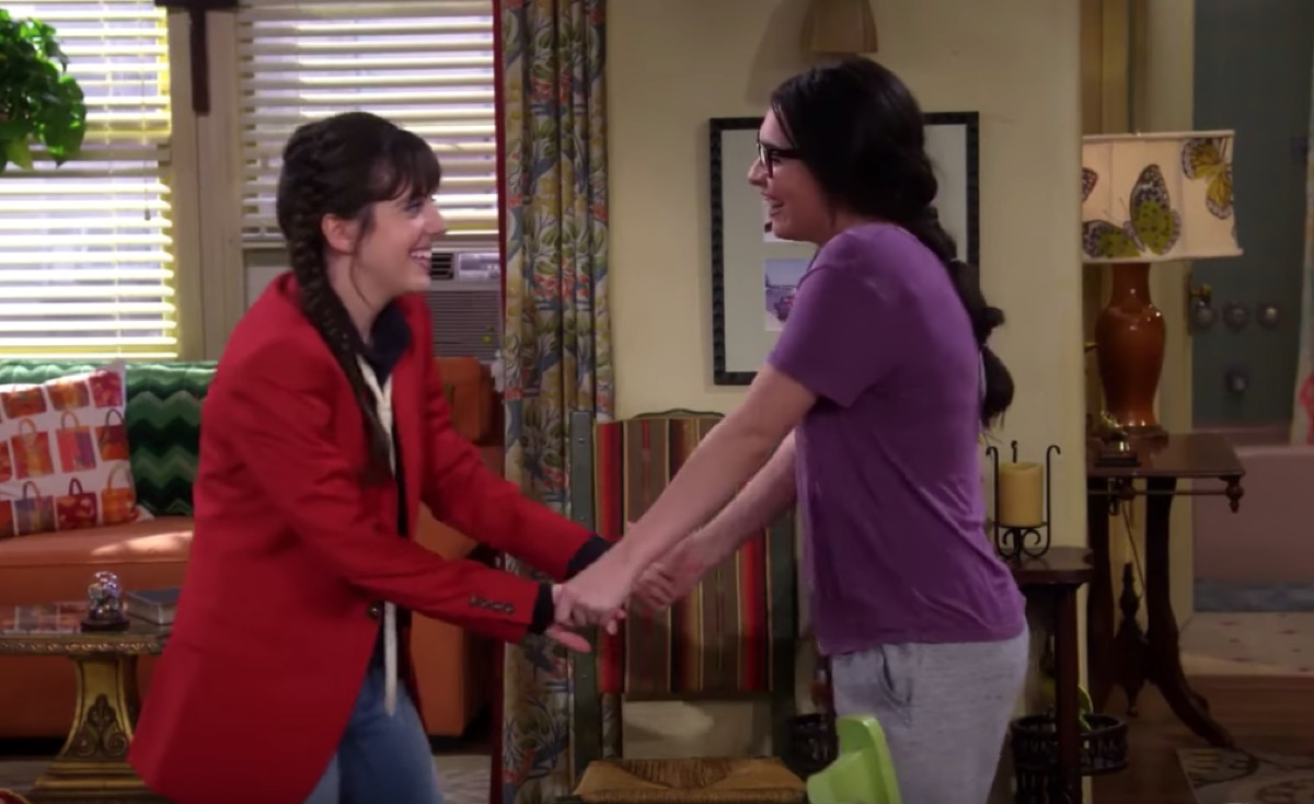 Elena and Syd