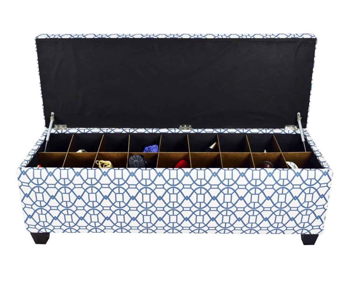 Overstock Shoe Storage Bench Storage Furniture