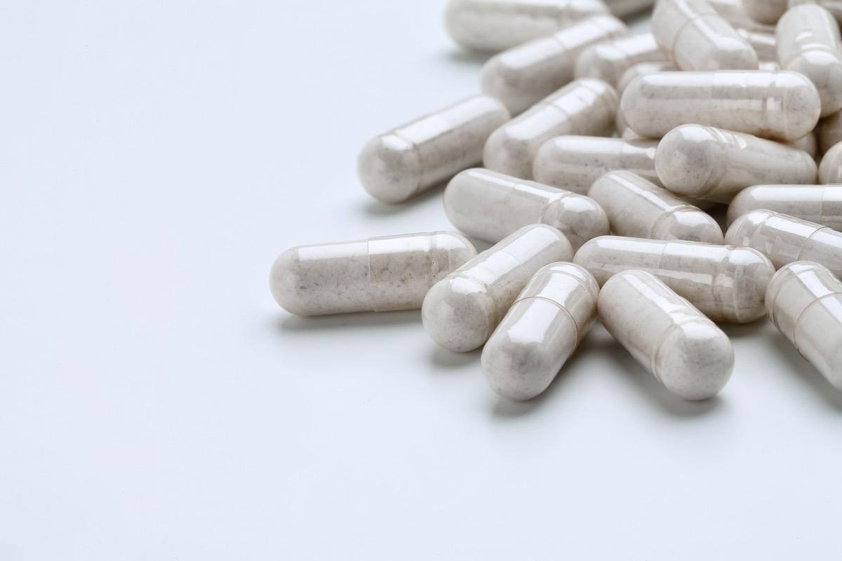Probiotics Supplement Lower Blood Pressure Naturally