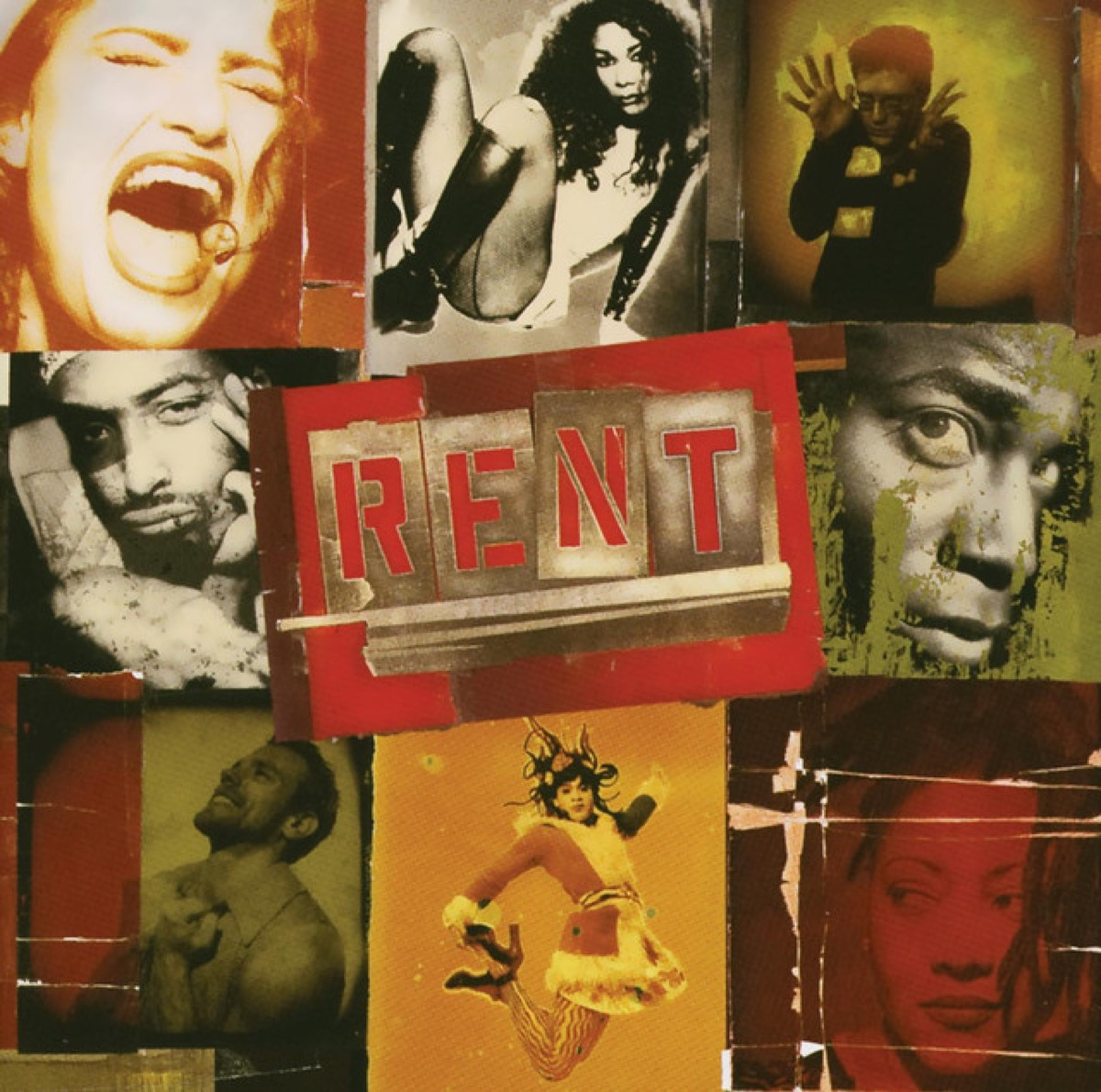 rent original cast recording for broadway