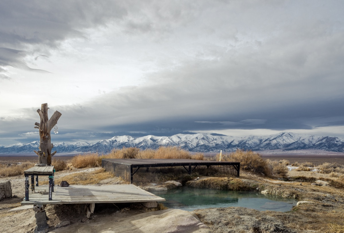 spencer hot springs nevada fun things to do in every state this summer