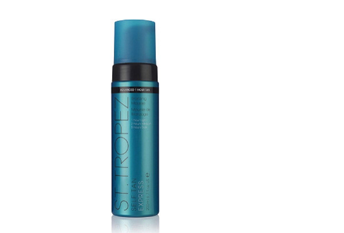 st tropez self tan, summer beauty products