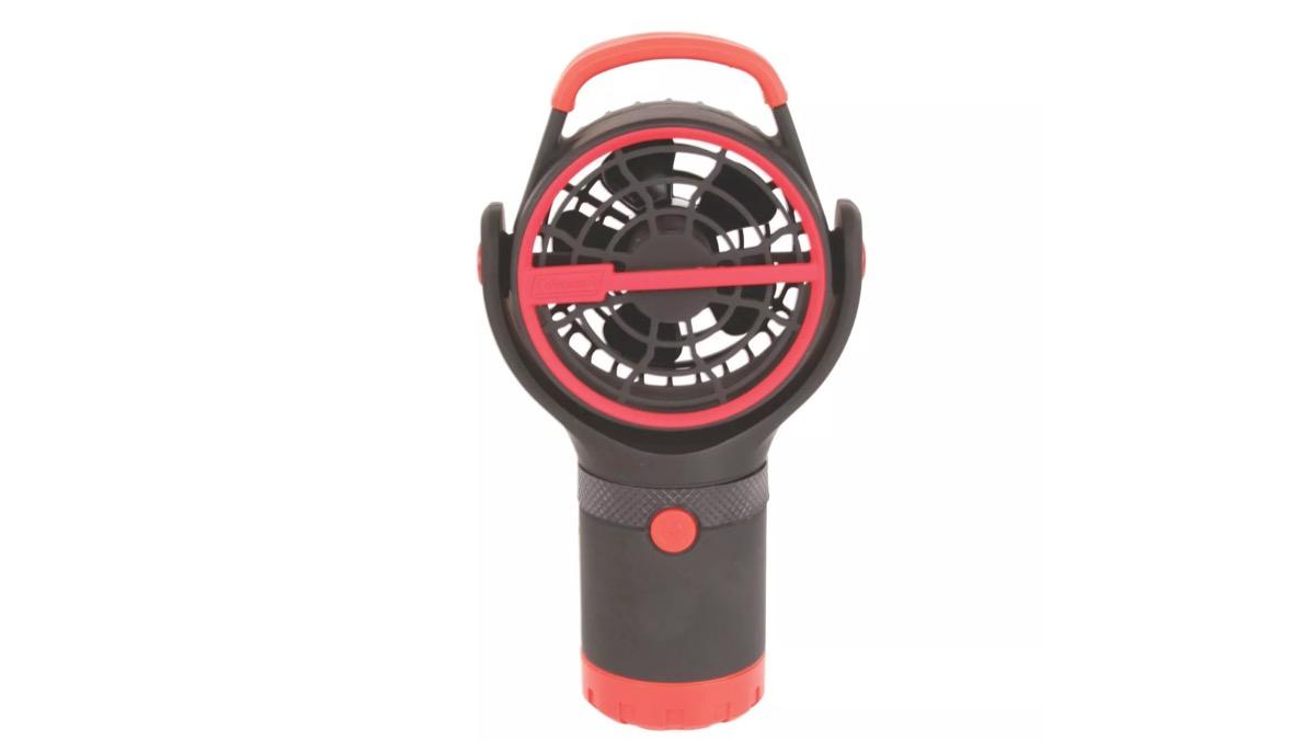 cup holder fan, target beach essentials