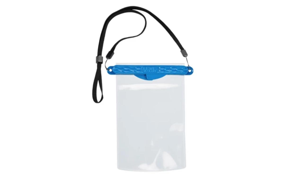 waterproof wallet, target beach essentials