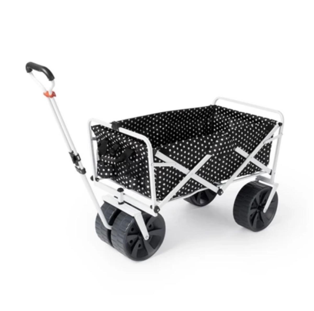 beach wagon, target beach essentials