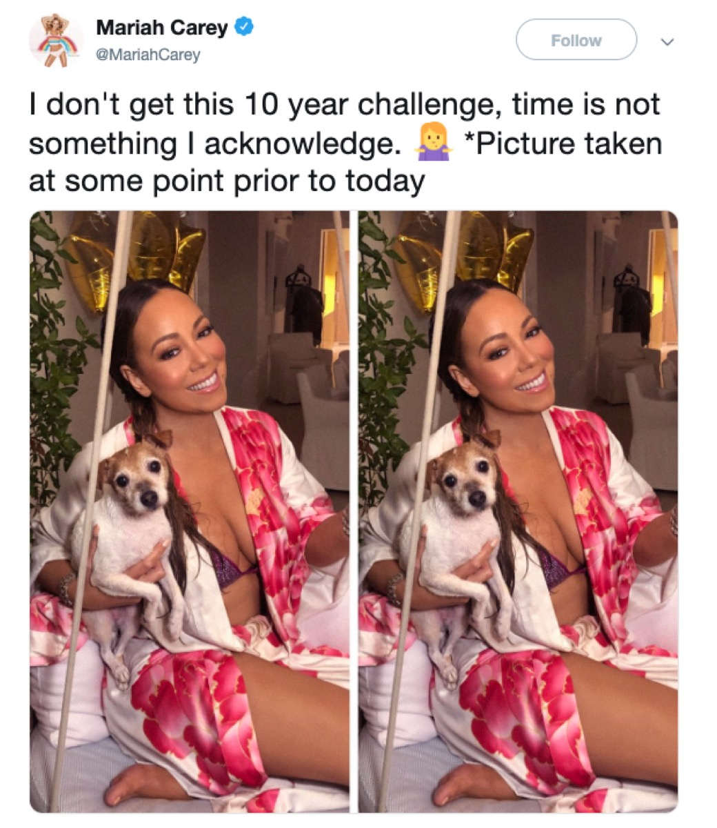 10 year challenge meme, 2019 memes