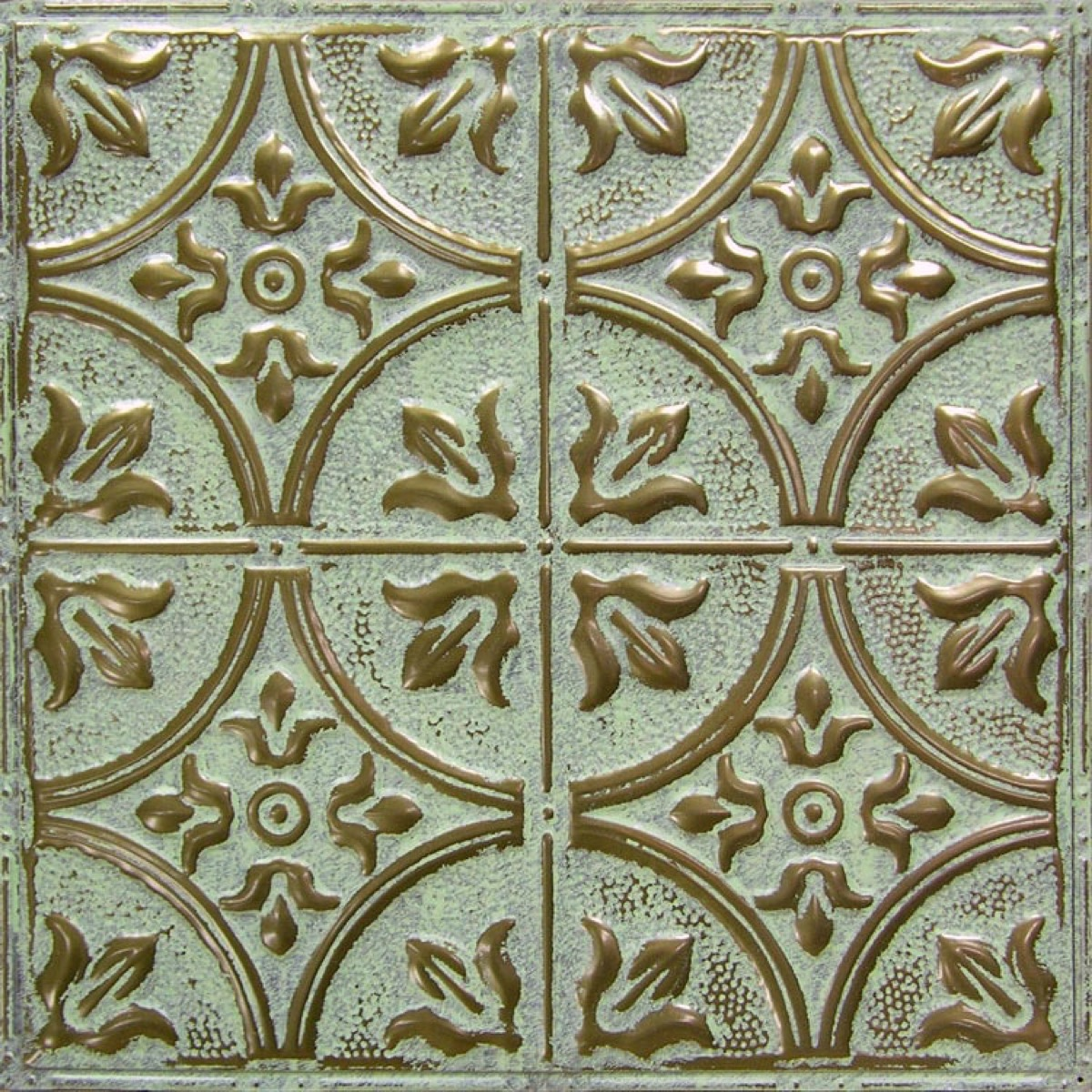 tin ceiling tiles vintage home features