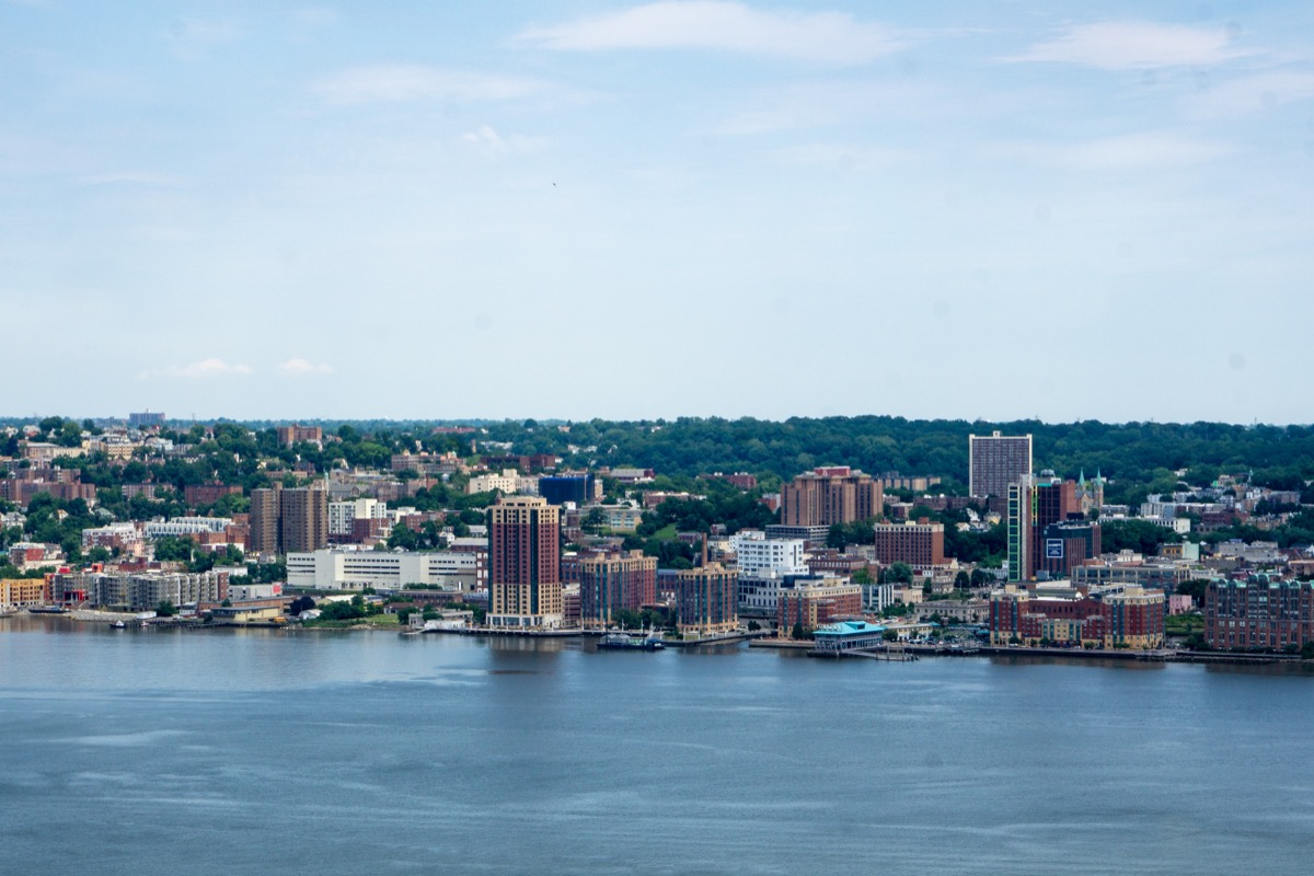 yonkers new york waterfront