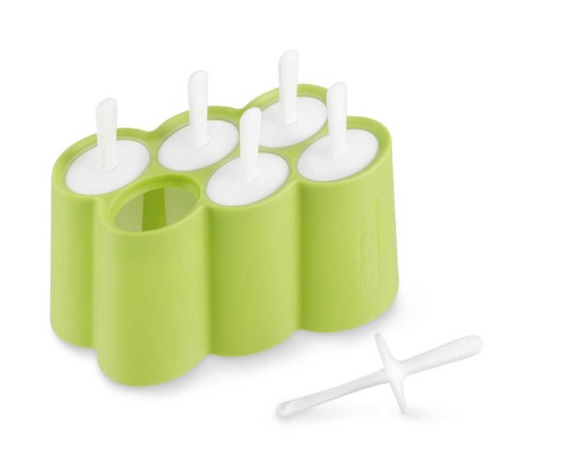popsicle molds, summer party essentials