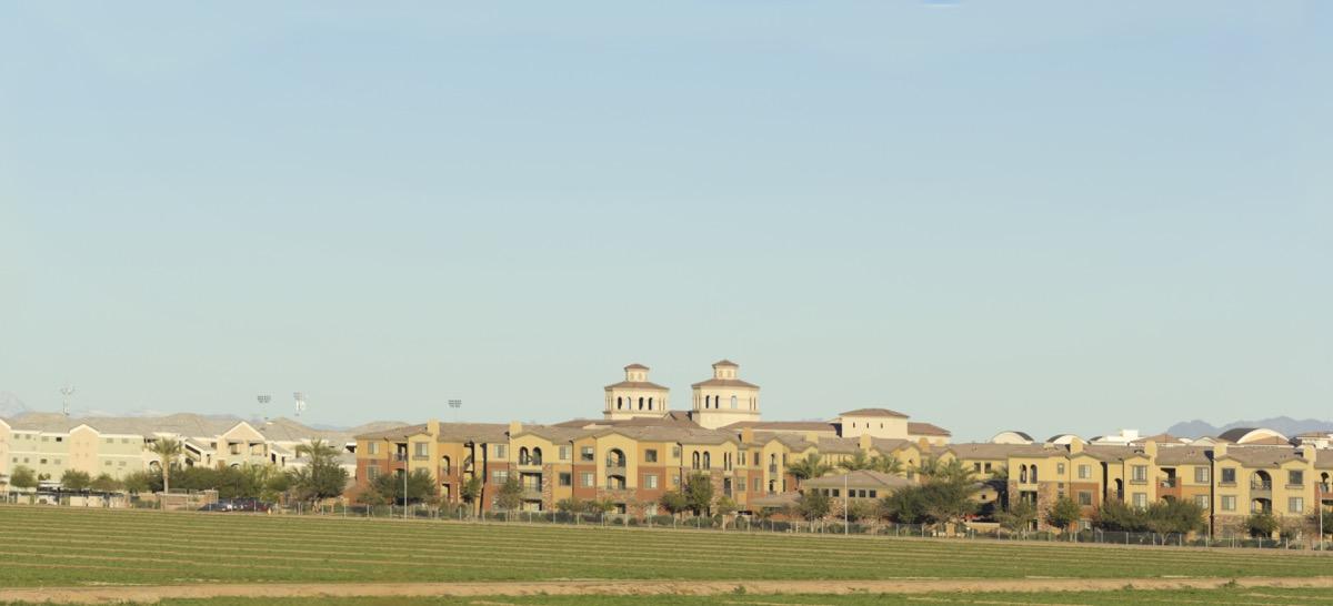 peoria arizona daytime residences