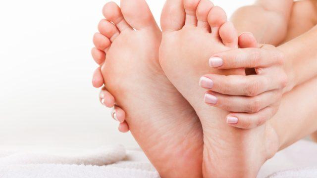 best diy foot peel scrub homemade