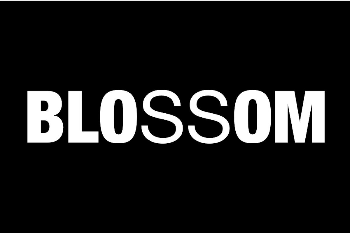 blossom in a kangaroo word