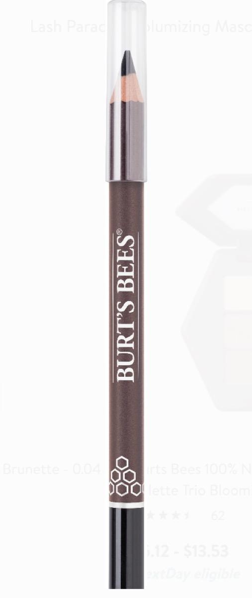 Burt's Bees Nourishing Eyeliner, best drugstore eyeliners