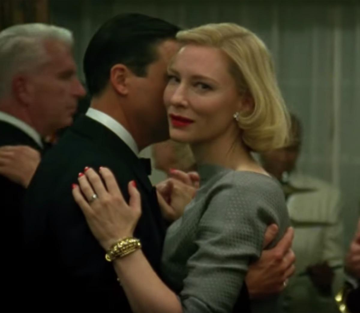 carol dancing with husband, best romance movies on netflix