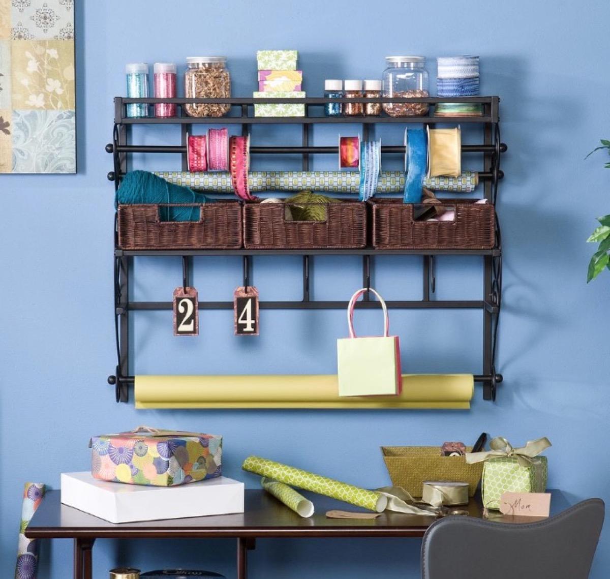 Crafts Organizer Storage Furniture