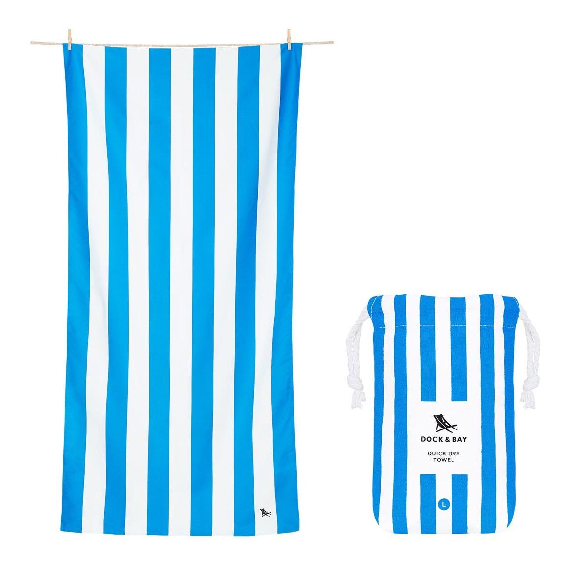 Dock & Bay Towel Travel Accessories