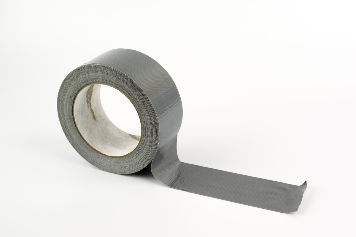 roll of duct tape, world records