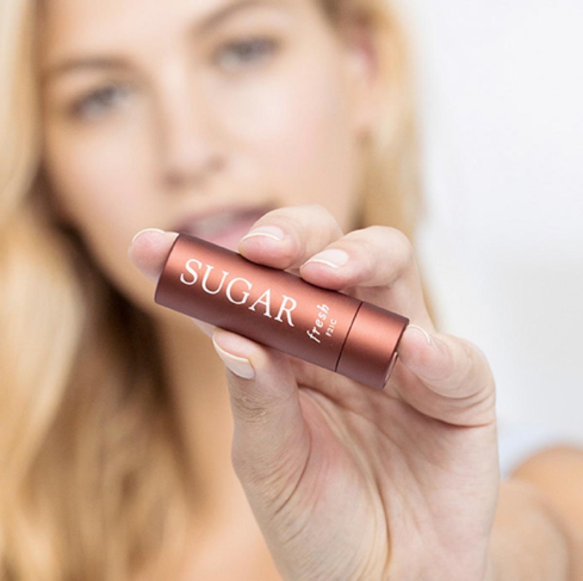 fresh lip sunscreen treatment, summer beauty products