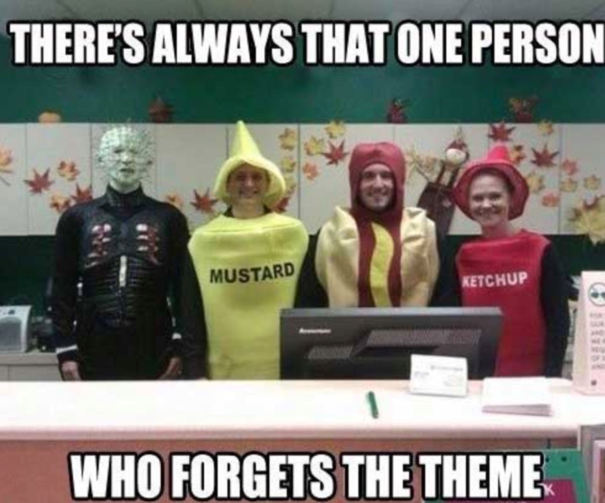 funny halloween meme costumes