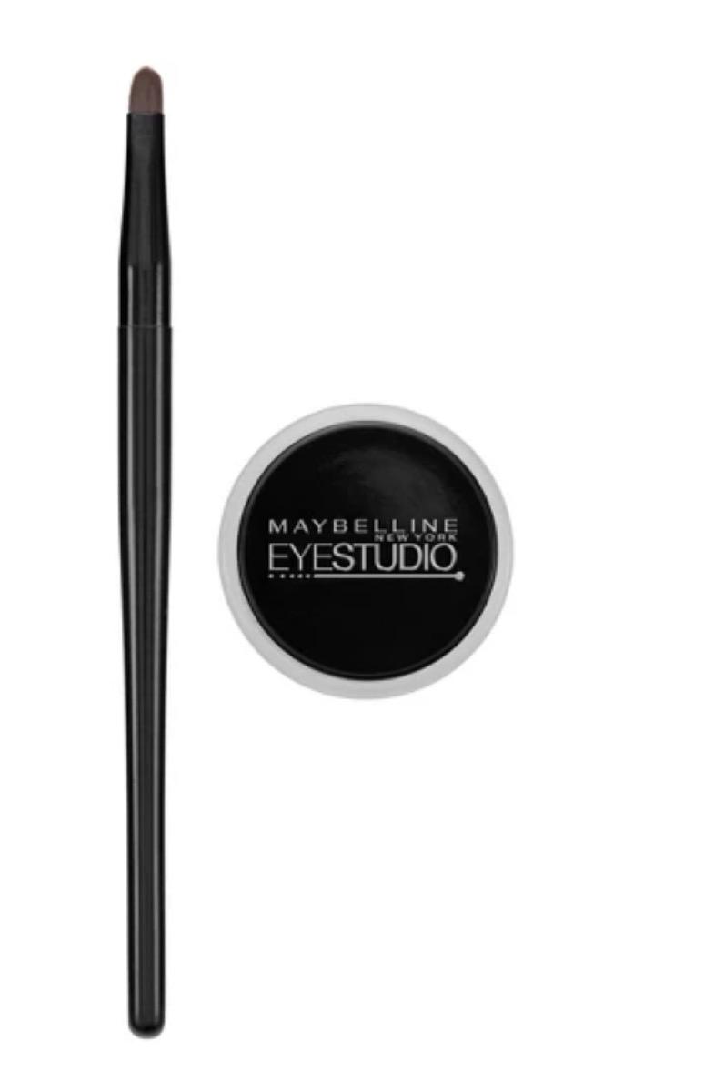 Maybelline Eye Studio Lasting Drama Gel Eyeliner, best drugstore eyeliners