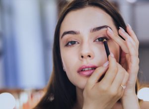 The 15 Best Drugstore Eyeliners Makeup Artists Can't Live Without