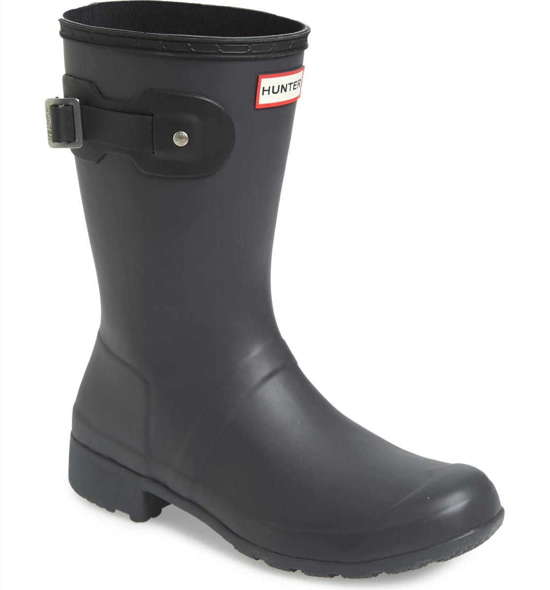 black hunter rain boots, Nordstrom anniversary sale