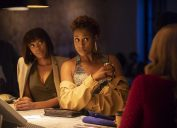 still from insecure