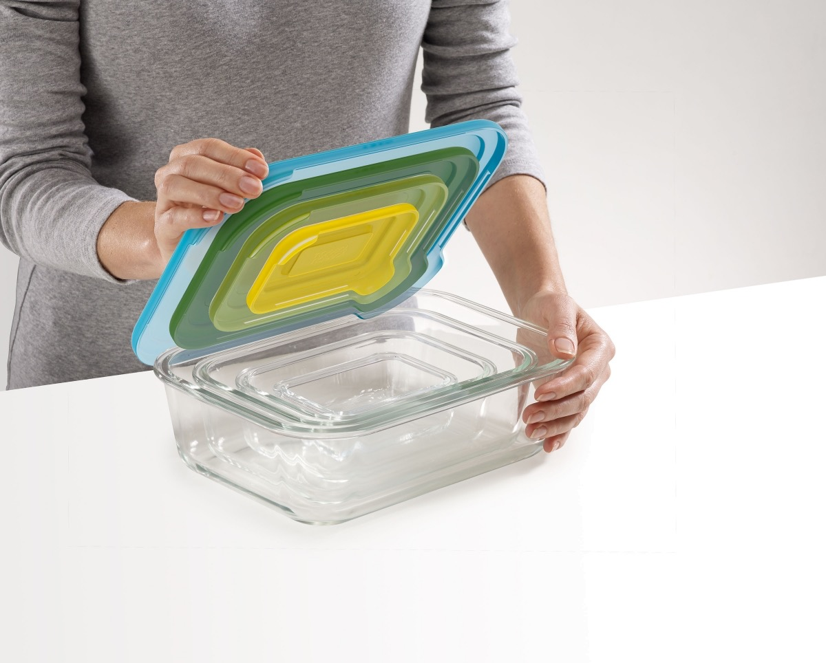 glass storage containers, picnic essentials