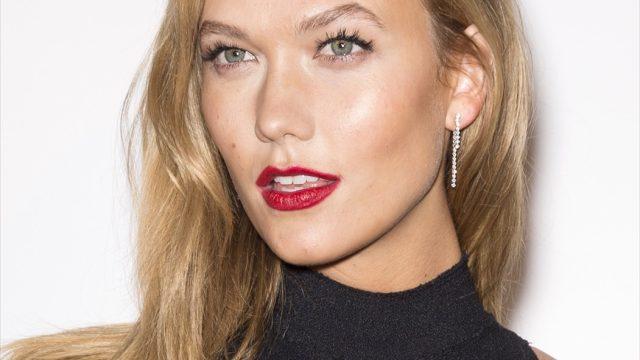 Karlie kloss model