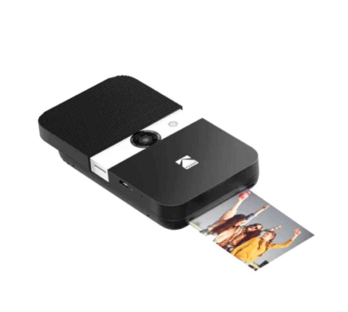 kodak instant print camera, best friend gifts