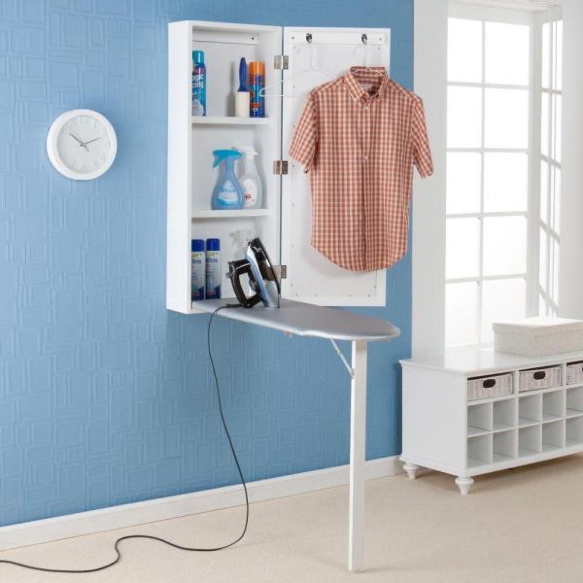 Laundry Storage Furniture