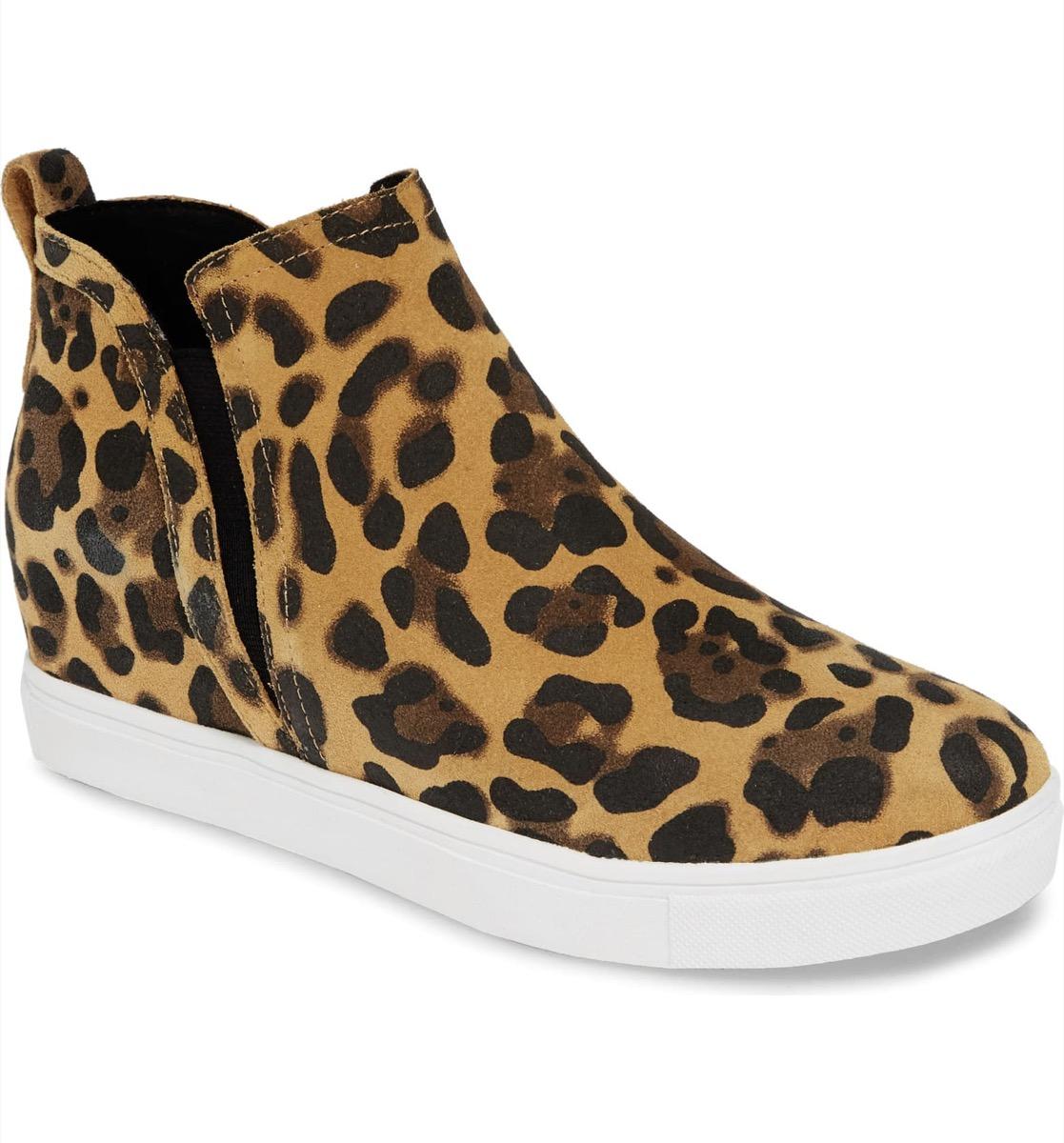 leopard-print sneakers, Nordstrom anniversary sale