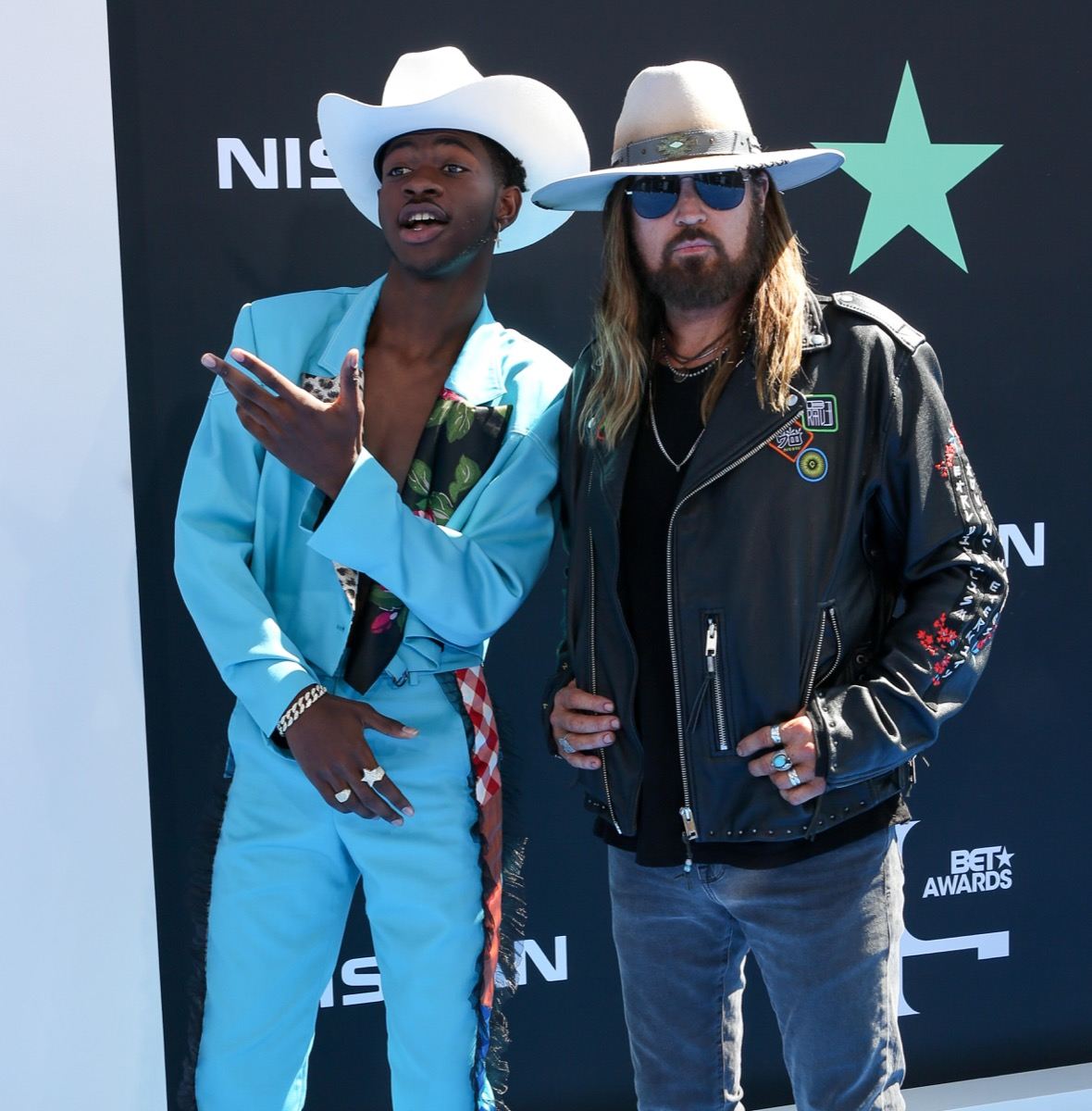 lil nas x billy ray cyrus best songs of 2019