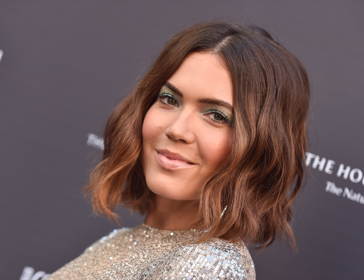 mandy moore now