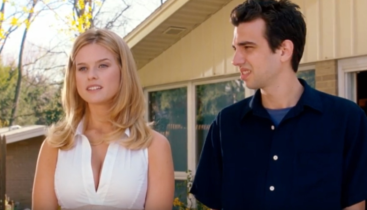 Kirk and Holly, best romance movies on netflix