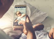 why some moms are guilty of sharenting