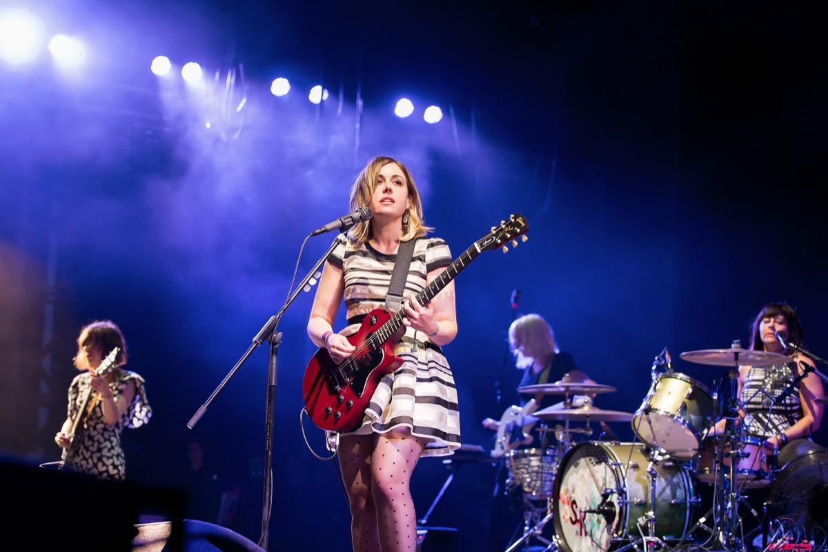 sleater-kinney band best songs of 2019