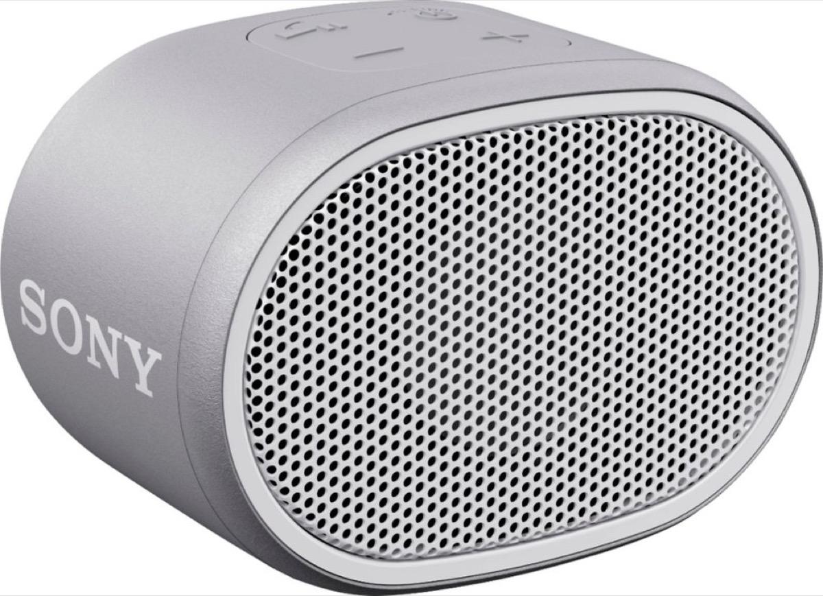 Sony Bluetooth Speaker Travel Essentials