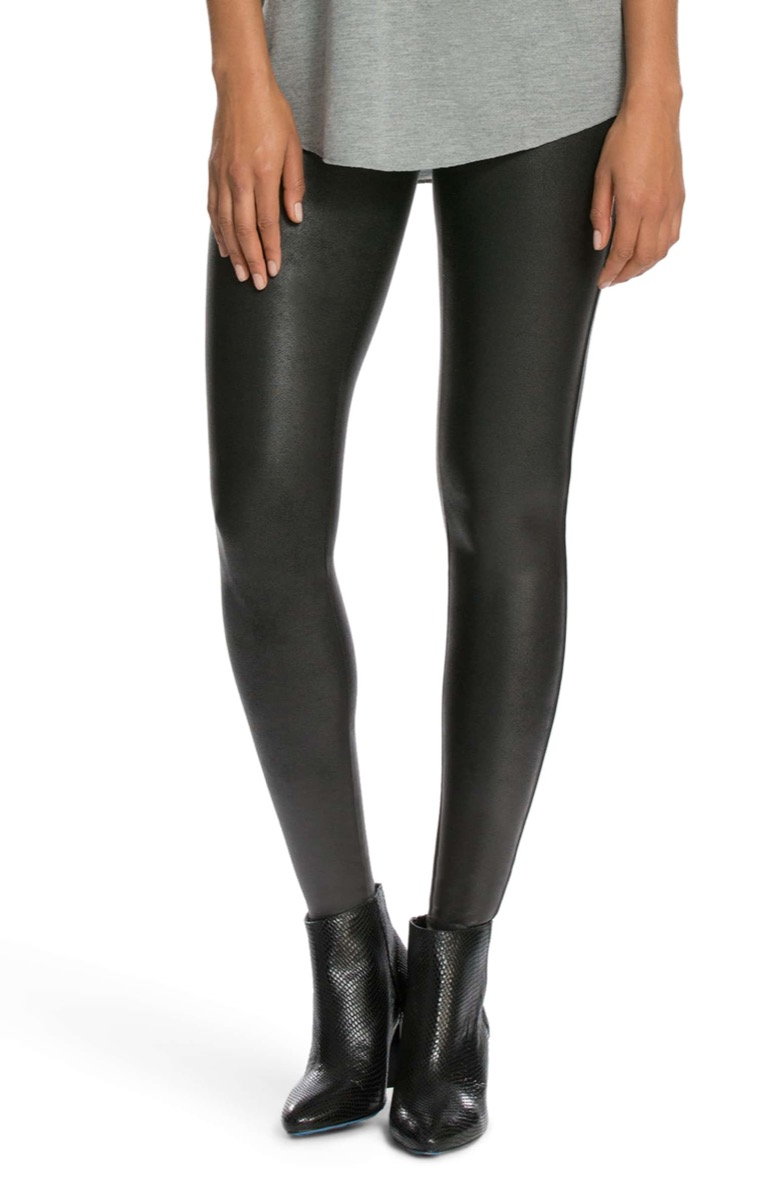 faux leather leggings, Nordstrom anniversary sale