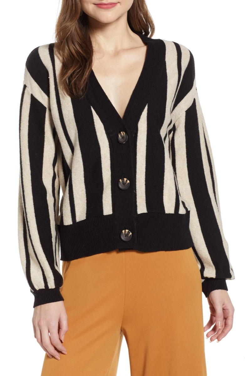 striped sweater, Nordstrom anniversary sale