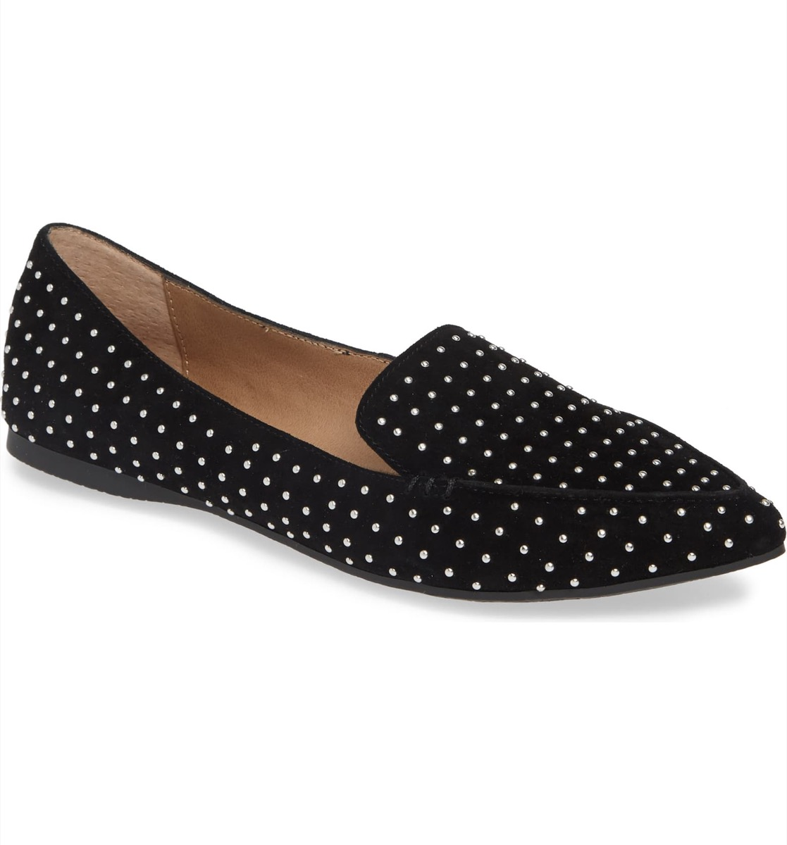 studded flats, nordstrom anniversary sale