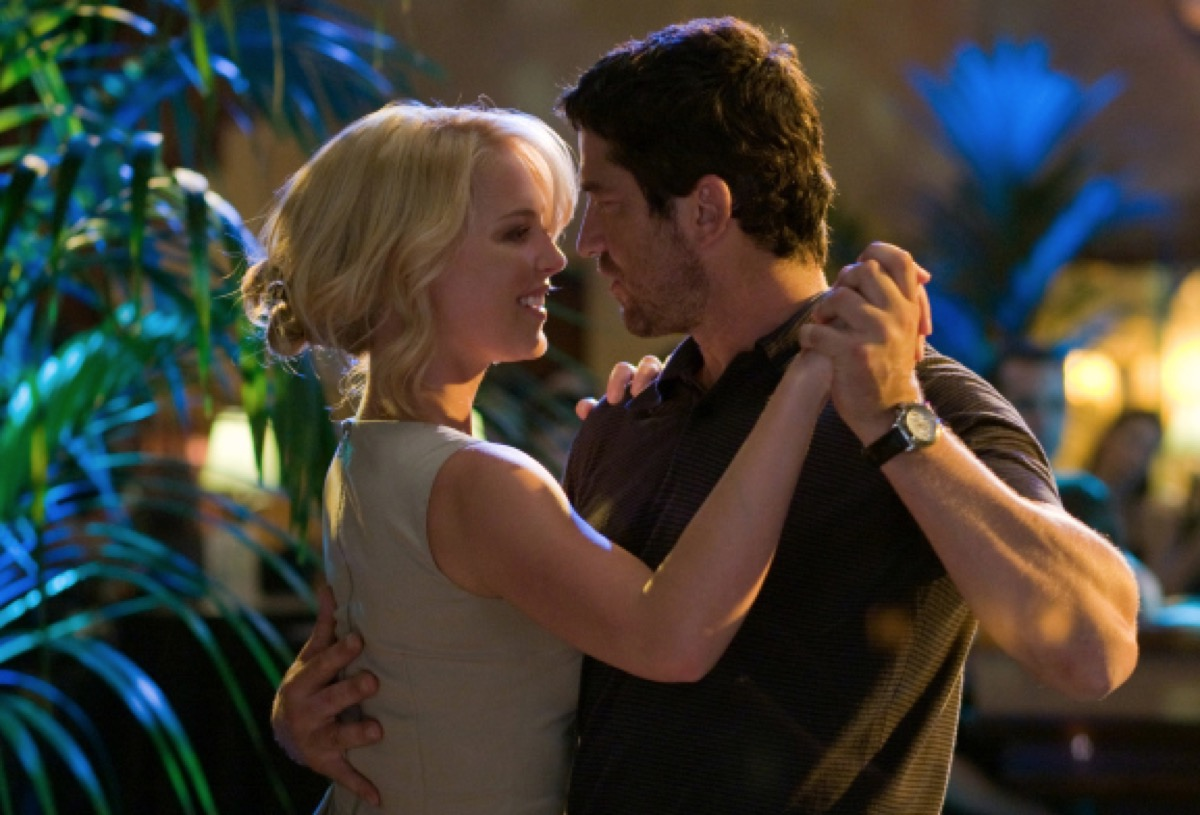 Abby and Mike dancing, best romance movies on netflix