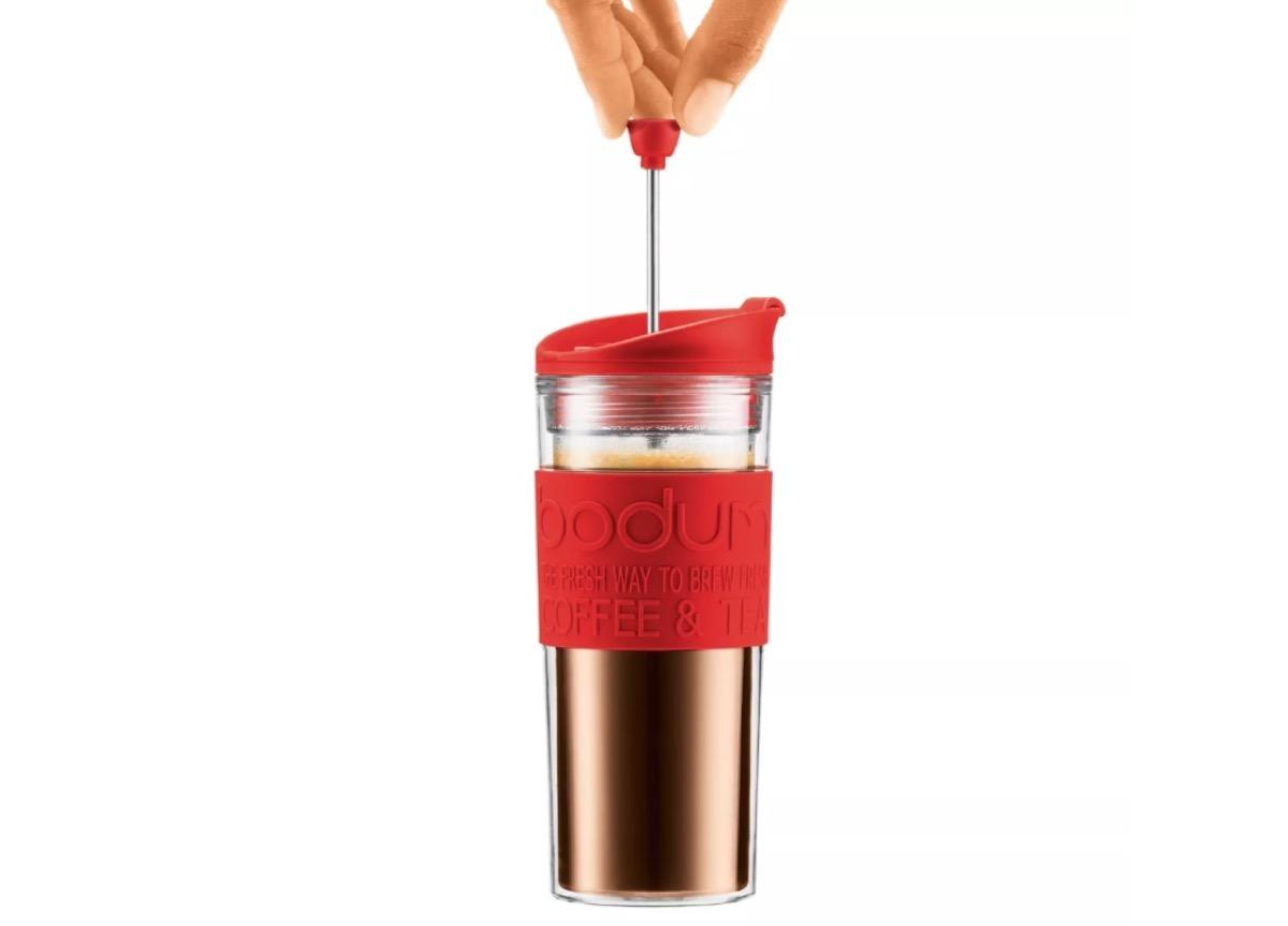 Travel Coffee Mug Travel Accessories