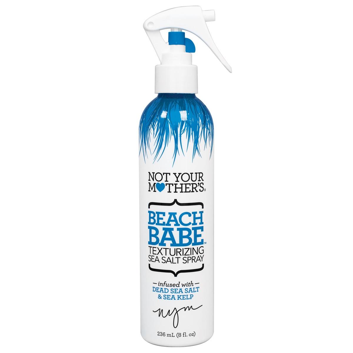 ulta not your mothers beach babe texturizing spray