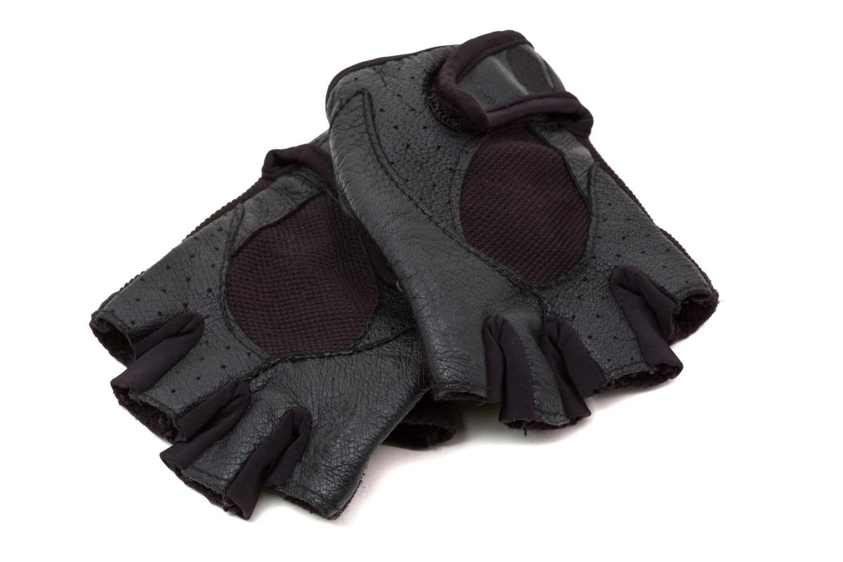 Velcro Gloves Ways You Ruin Clothing
