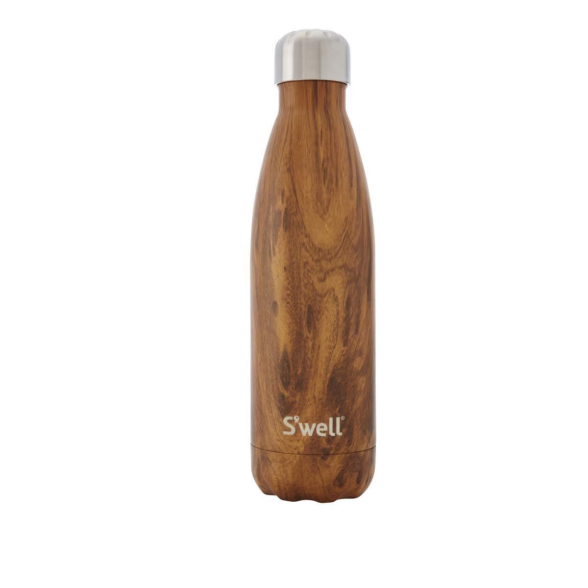 wood water bottle, cute water bottles