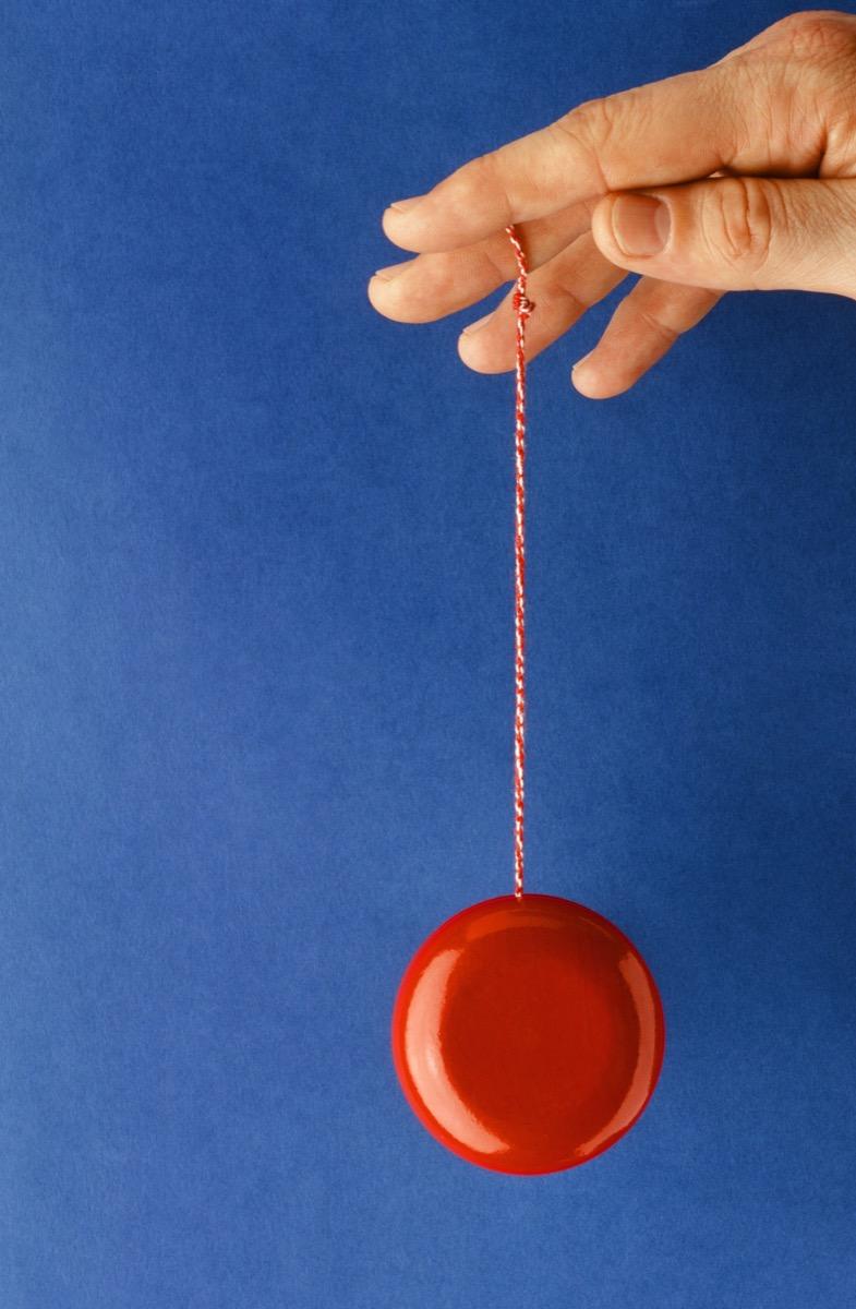 yo yo toy, state world records