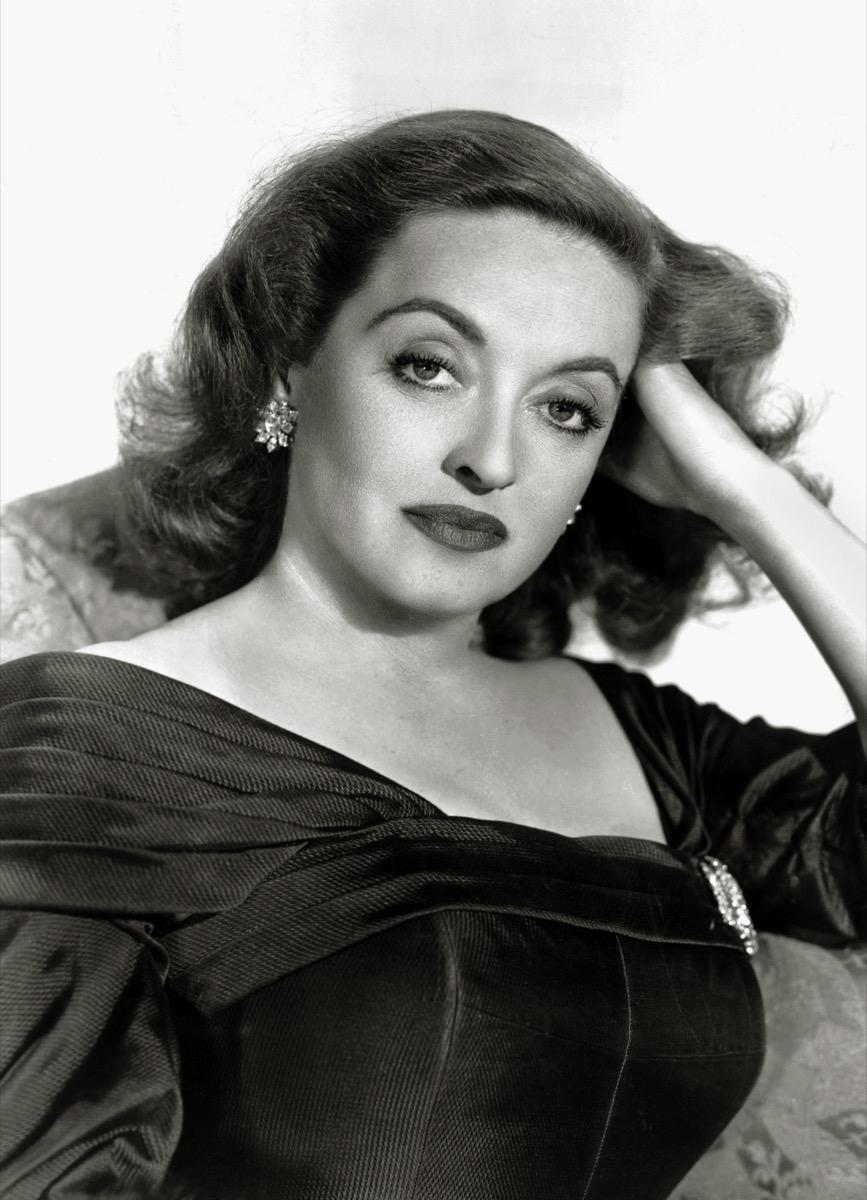 "Bette Davis, ""All About Eve"" 1950 20th Century Fox"