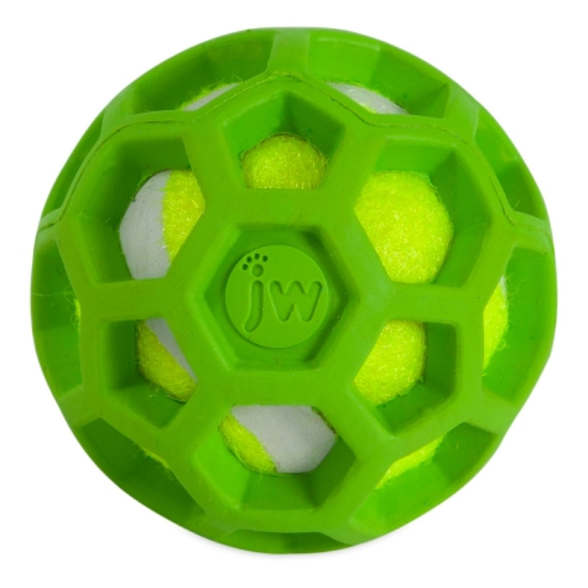 green dog ball, best chew toys for puppies