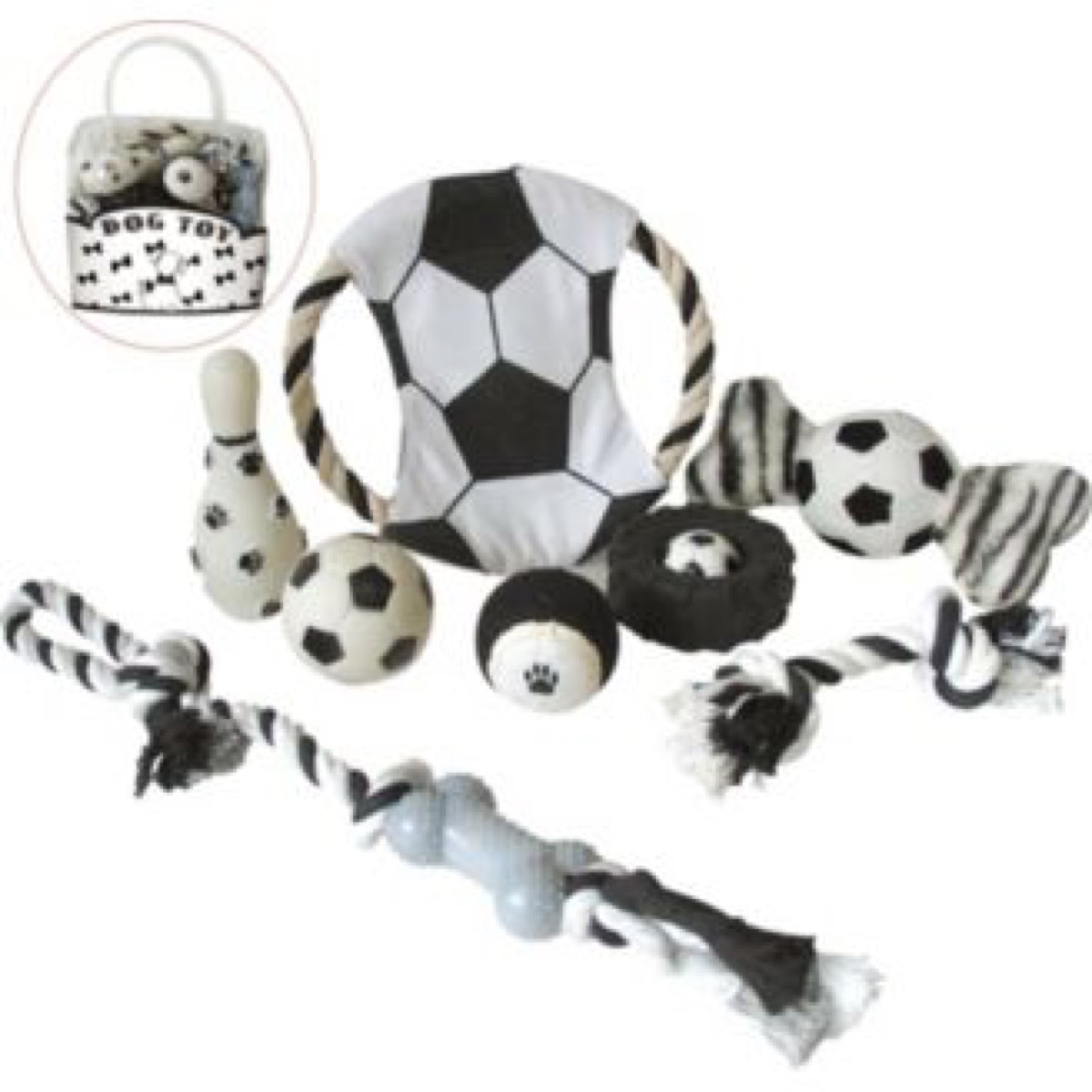 soccer ball chew toy, best chew toys for puppies